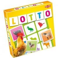 Bondgårdsdjur Lotto 3+