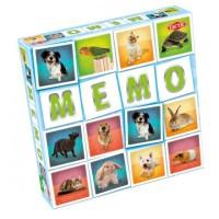 Husdjur Memo