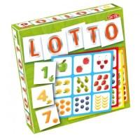 Frukter & Siffror Lotto