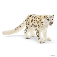 Schleich 14838 Snöleopard