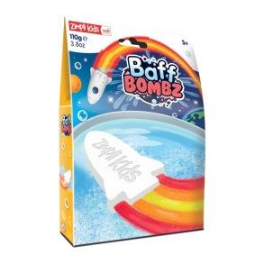 Badbomd Baff Bombz Rymdraket - Badbomd Baff Bombz Rymdraket