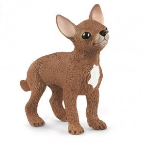Schleich 13930 Chihuahua - Schleich 13930 Chihuahua