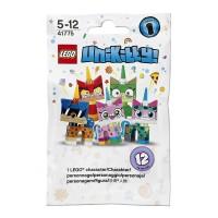 41775 LEGO Unikitty - minifigure