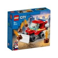 60279 LEGO City Brandbil 5+