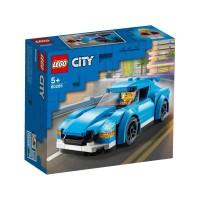 60285 LEGO City - Sportbil 5+