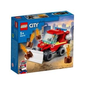 60279 LEGO City Brandbil 5+ - 60279 LEGO City Brandbil 5+