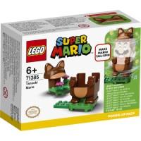 71385 LEGO Super Mario - Tanooki Mario – Boostpaket 6+