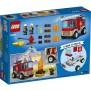 60280 LEGO City - Stegbil 4+