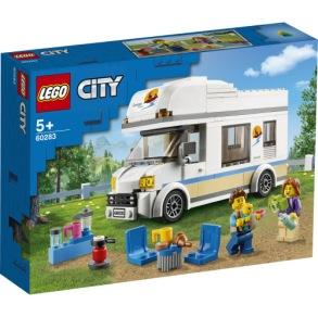60283 LEGO City - Semesterhusbil 5+ - 60283 LEGO City - Semesterhusbil 5+