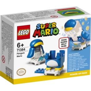 71384 LEGO Super Mario - Penguin Mario – Boostpaket 6+ - 71384 LEGO Super Mario - Penguin Mario – Boostpaket 6+