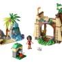 Lego Disney Prinsess 41149, Vaianas äventyr på ön 5+