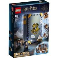 76385 LEGO Harry Potter - Hogwarts™ ögonblick: Lektion i trollformellära 8+