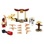 71730 LEGO Ninjago - Episkt stridsset: Kai mot Skulkin 6+