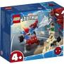 76172 LEGO Marvel - Spider-Man och Sandmans uppgörelse 4+ - 76172 LEGO Marvel - Spider-Man och Sandmans uppgörelse 4+
