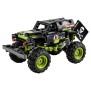 42118 LEGO Technic - Monster Jam: Grave Digger 7+