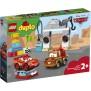 10924 LEGO Duplo - Blixten McQueens tävlingsdag 2+