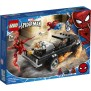 76173 LEGO Marvel - Spiderman och Ghostrider vs. Carnage 7+ - 76173 LEGO Marvel - Spiderman och Ghostrider vs. Carnage 7+