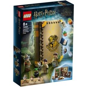 76384 LEGO Harry Potter - Hogwarts™ ögonblick: Lektion i örtlära 8+ - 76384 LEGO Harry Potter - Hogwarts™ ögonblick: Lektion i örtlära 8+