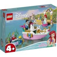 43191 LEGO Disney - Ariels Festbåt 4+