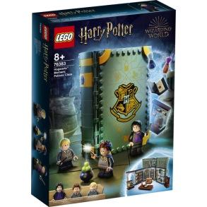 76383 LEGO Harry Potter - Hogwarts™ ögonblick: Lektion i trolldryckskonst 8+ - 76383 LEGO Harry Potter - Hogwarts™ ögonblick: Lektion i trolldryckskonst 8+