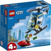 60275 LEGO City - Polishelikopter 4+