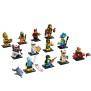 71029 LEGO Minifigurer Serie 21, 5+