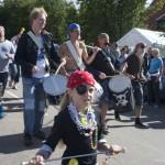 Bjuvsfestival tema pirat