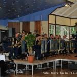 Höstkonsert Höstkonsert i Billesholms folketspark med Magnus Johansson