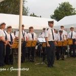 Konsert i Gunnarstorp