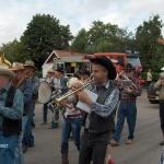 Bjuvsfestivalen tema cowboy