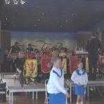 Påskkonsert Billesholms Folkets park