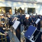 Samkonsert Musikskolans dag vid Blå Vinkeln
