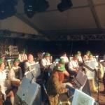 Oktoberfest i Bjuv