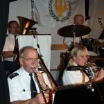 Höstkonsert i Kulturhuset Björnen, Åstorps- och Bjuvs musikkår 2014
