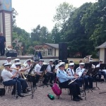 Bjuvs Musikkår