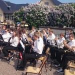 Bjuvs Ungdomsorkester
