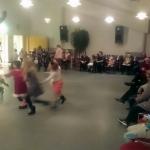 Dans kring granen 2016