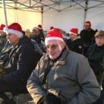 Julskyltning i Bjuv 2016