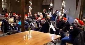 Julkonsert Oxhallen Helsingborg 2