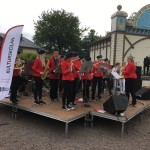 27 maj 2018 Musikens dag i Billesholms Folketspark