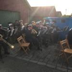 Friluftskonsert Korngatan i Bjuv 2019
