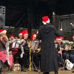 Julskyltning 2019, Biblioteksparken
