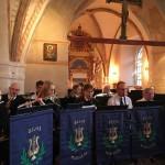 Adventskonsert i Bjuvs kyrka 2019