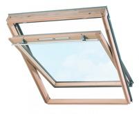 Billiga pivåhängda takfönster från Velux och Optilight