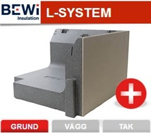 Bewi Thermisol EPS Grey