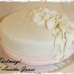 Millas cake