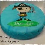 Theo pirat