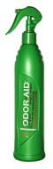 Odor-Aid Sports Equipment Spray Green