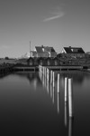Glommens hamn