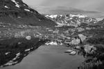 Norsk fjällsjö